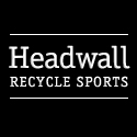 Headwall Recycle Sports